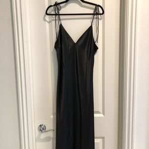 Victoria's Secret Satin Slip